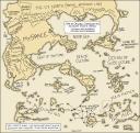 Map of Online Communities - XKCD.com